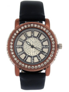 Copper coloured watch - Christopher