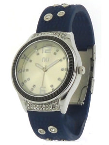 Blue diamante watch - Whitehall