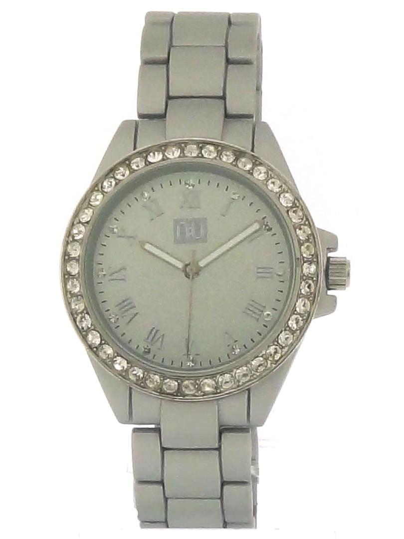 Silver ladies watch - Columbus Circle