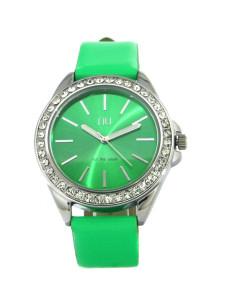 Green neon watch - Pelham