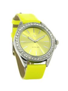 Yellow neon watch - Pelham