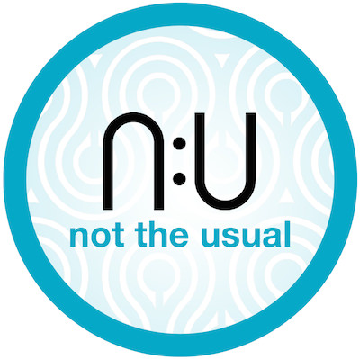 N:U - Not the Usual